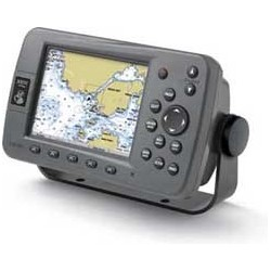 "GPS/PLOTTER 3005C TFT COLOR 5.5"" ANTENA GPS INCLUIDA"