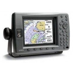 "GPS/PLOTTER 3006C TFT COLOR 6.5"" ANTENA GPS INCLUIDA"