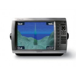 "GPS/PLOTTER 4010 TFT COLOR 10"" ANTENA GPS INCLUIDA"