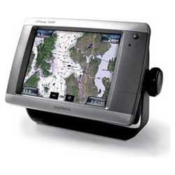 "GPS/PLOTTER 5008 TFT COLOR 8.4"" ANTENA GPS INCLUIDA"